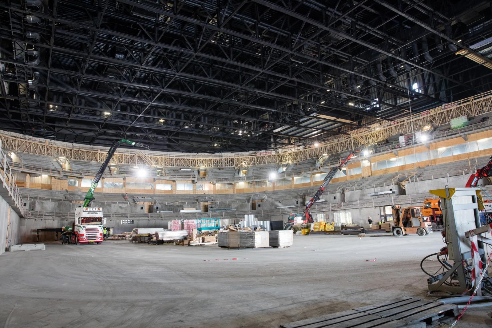 royal arena retail reflexions aps